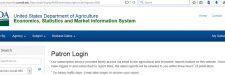 Subscribe to Agricultural Marketing Service (AMS) Reports