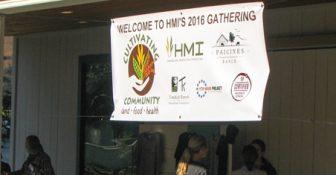 Speaking at the HMI 2016 Gathering!