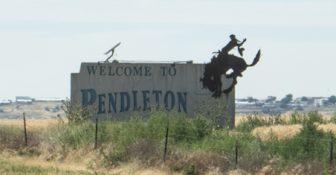 Pendleton, Oregon School, July 10-13, 2017