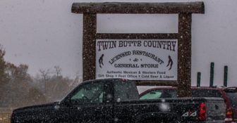 Twin Butte, Alberta, October 10-13, 2017